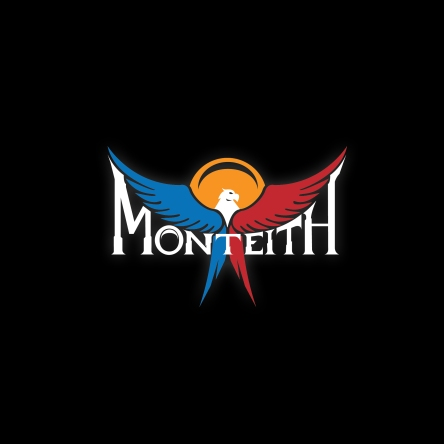 Monteith Album Front Cover